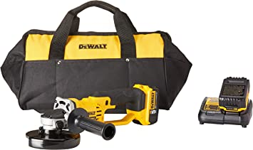 DEWALT DCG412P2 featured image