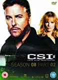 CSI: Crime Scene Investigation - Las Vegas - Season 8.2 [UK Import]