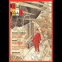 BM MAG 2 (Ballon Media magazine)