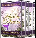 Blair Robertson's Afterlife Box Set