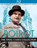 Agatha Christie's Poirot: The Final Cases Collection [Blu-ray]