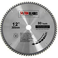 TCT30580T - Hoja de sierra circular de madera