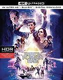 Ready Player One [4K UHD] [Blu-ray] [2018]