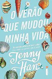 O verão que mudou minha vida (Trilogia Verão Livro 1)