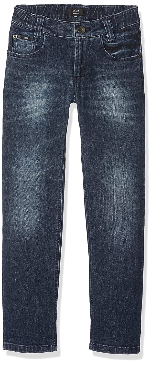 BOSS Boy's Pantalon Denim Jeans