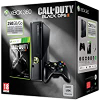 Xbox 360 - Consola 250 Gb + Call Of Duty Black Ops 2