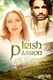 Irish Passion: Ein Romantic Thriller (Irish Hearts 3) (German Edition)