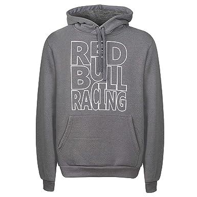 Moletom Red Bull SC Color  Amazon.com.br  Amazon Moda 5f1885c3f69