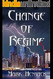 Change of Regime: An Athanate novella