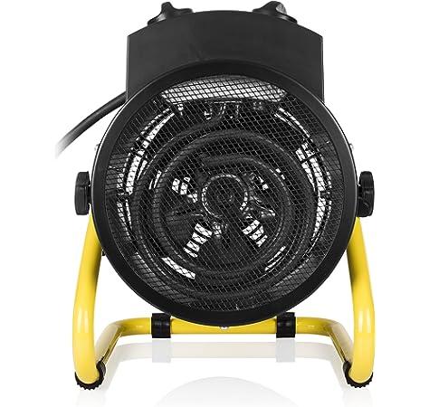 Calefactor compacto ORBEGOZO FHR 3050