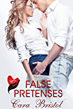 False Pretenses (Rod and Cane Society Book 2)