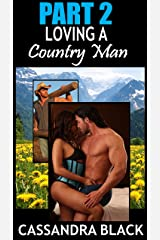 Loving a Country Man (PART 2): Multicultural Romance Kindle Edition