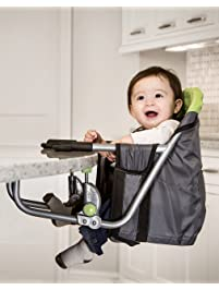Amazon Com Booster Amp Hook On Seats Baby Products