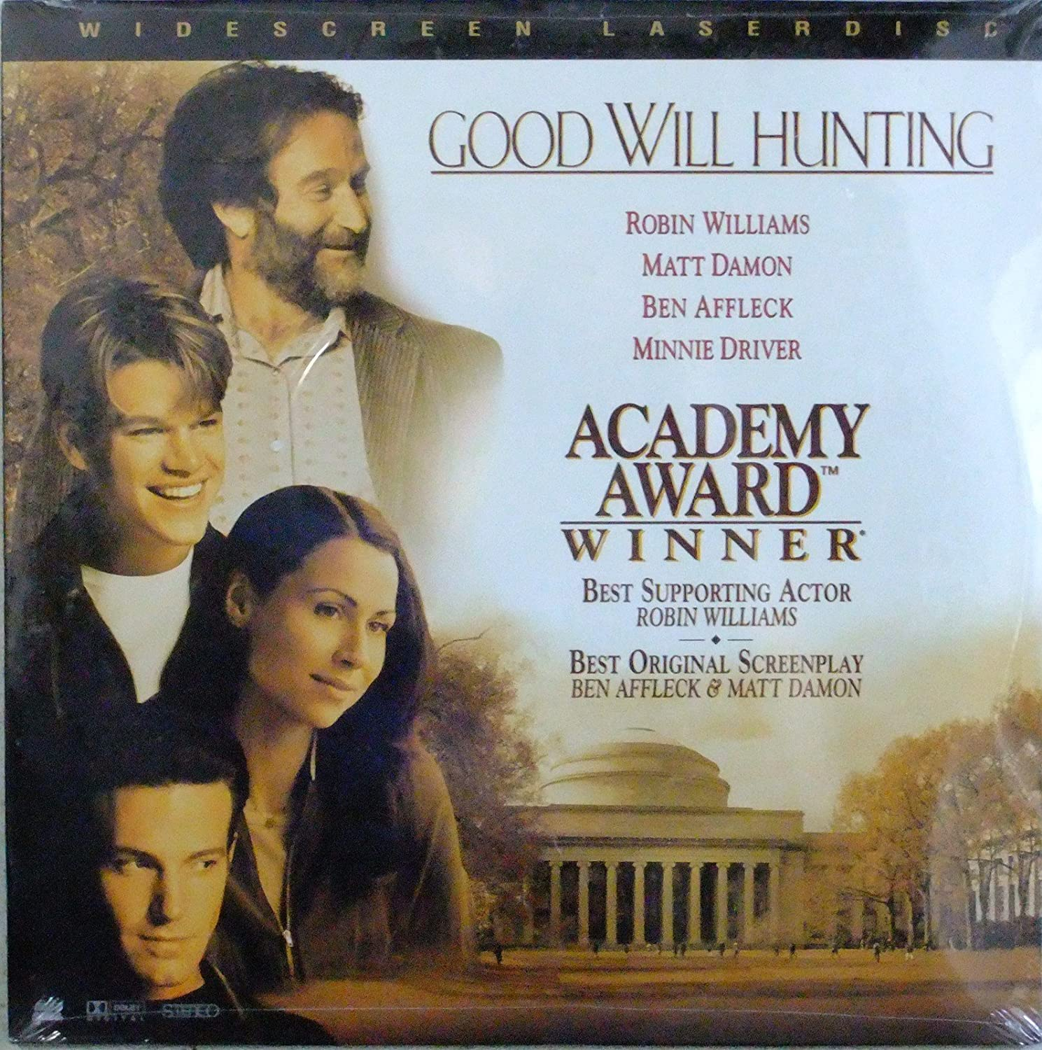 Cards & Papers Movies Robin Williams Signed Mrs Doubfire Magazine Page Good Will Hunting Various Styles