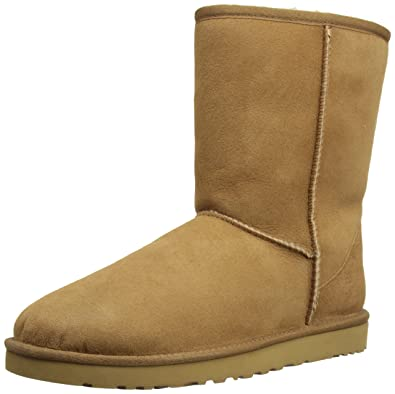 Kids UGG Australia Toddler Classic Chestnut - 9