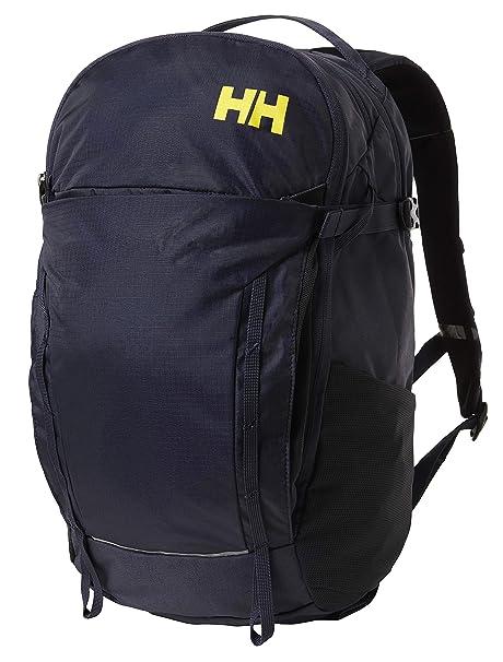 Helly Hansen 67185, Mochila Unisex Adultos, Negro (990) 40x60x40 cm (W