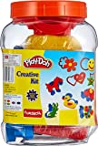 Funskool Play-Doh Creative Kit