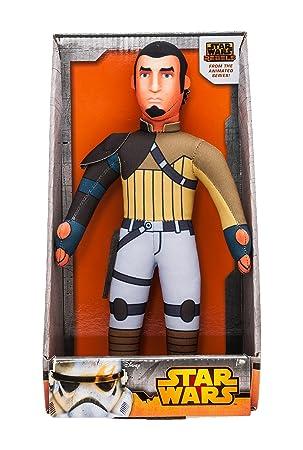Comic Images Star Wars Rebels Kanan Jarrus Plush
