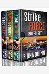 Strike Force Boxed Set: From the Iniquus World of Romantic Suspense Mystery Thrillers (Iniquus Security Book 4) Kindle Edition