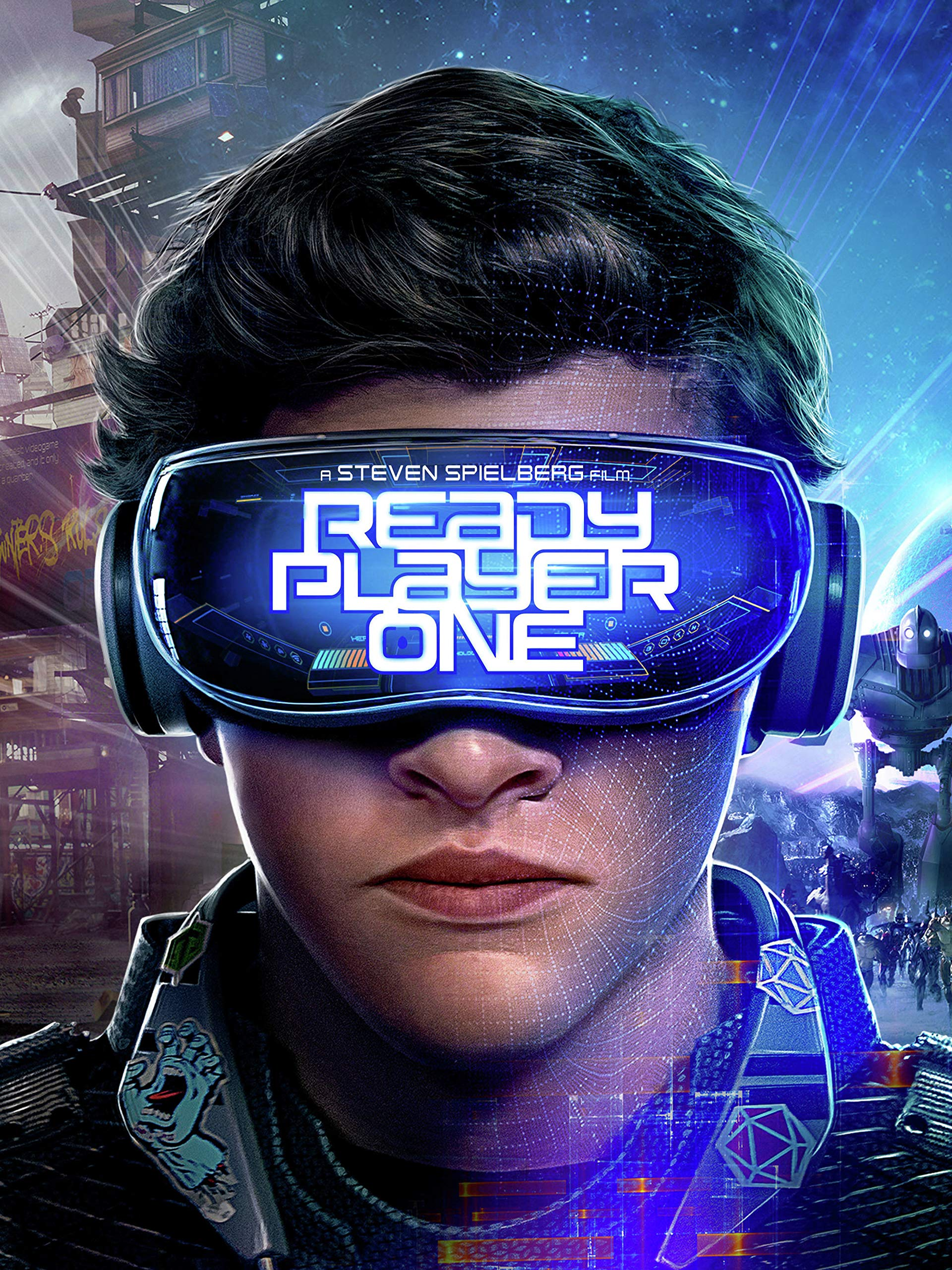 Watch Ready Player One | Prime Video