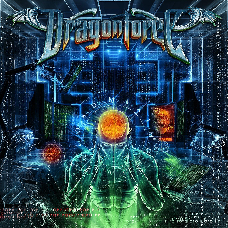 Vinilo : DragonForce - Maximum Overload (LP Vinyl)