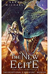 The New Elite (The Exceptional S. Beaufont Book 4) Kindle Edition