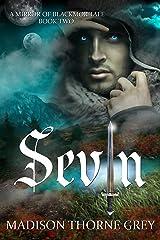Sevin (Mirror of Blackmor Book 2) Kindle Edition