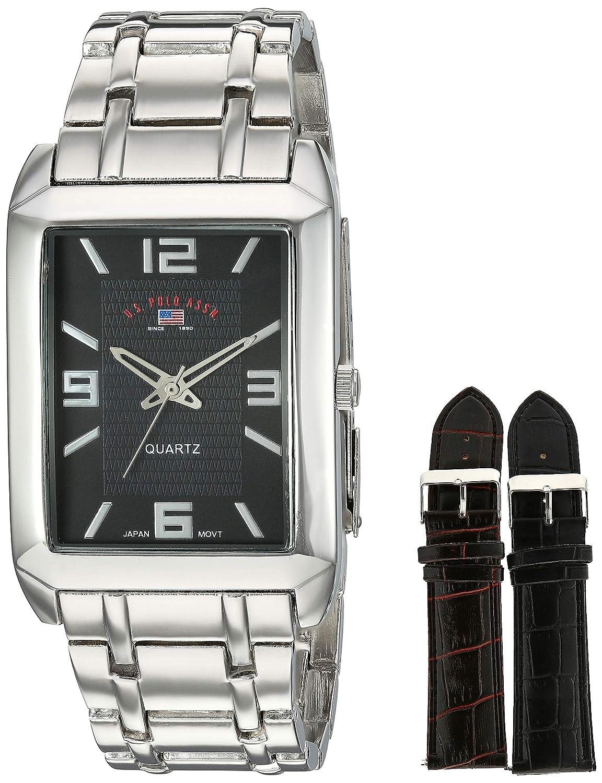 U.S. Polo US2039 - Reloj para Hombres: Amazon.es: Relojes