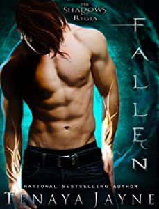 Fallen: A Paranormal Romance Novel (Shadows Of Regia Book 1)