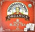 Newman's Own Organic Black Tea - 100 Bags