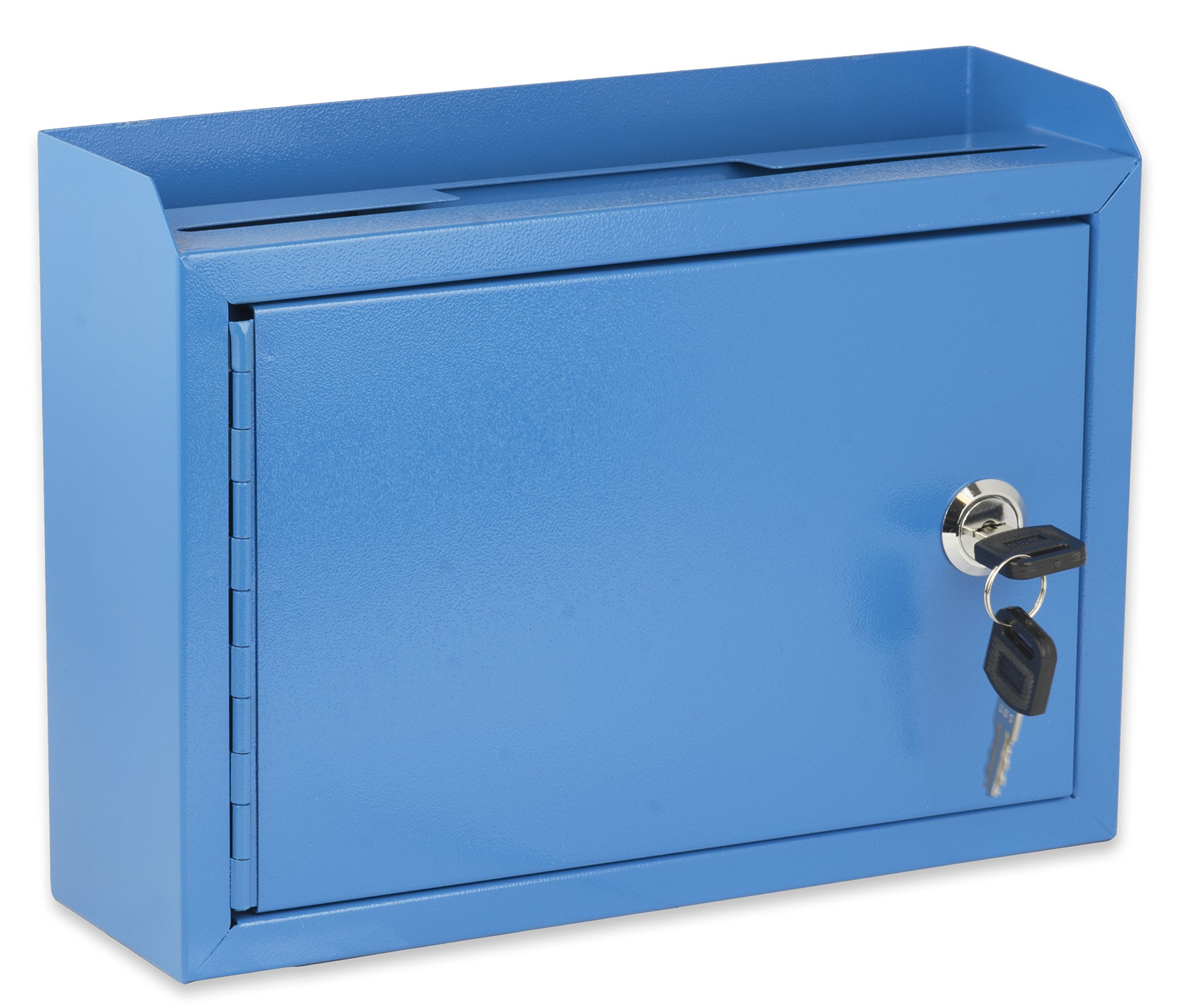 Adir Corp. Multi Purpose Medium Size Suggestion Box by Adir Corp.