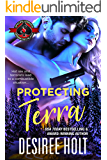 Protecting Terra (Special Forces: Operation Alpha)