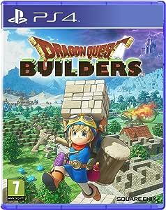 Dragon Quest Builders Standard Edition [Importación Inglesa]