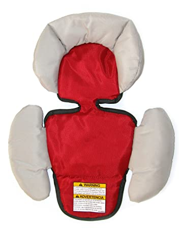 Amazon.com: Graco FastAction Jogger Replacement Car Seat Head ...