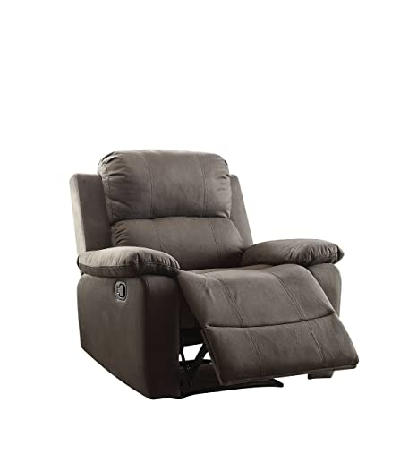 Amazon.com: Acme Muebles Bina Sillón Reclinable: Kitchen ...