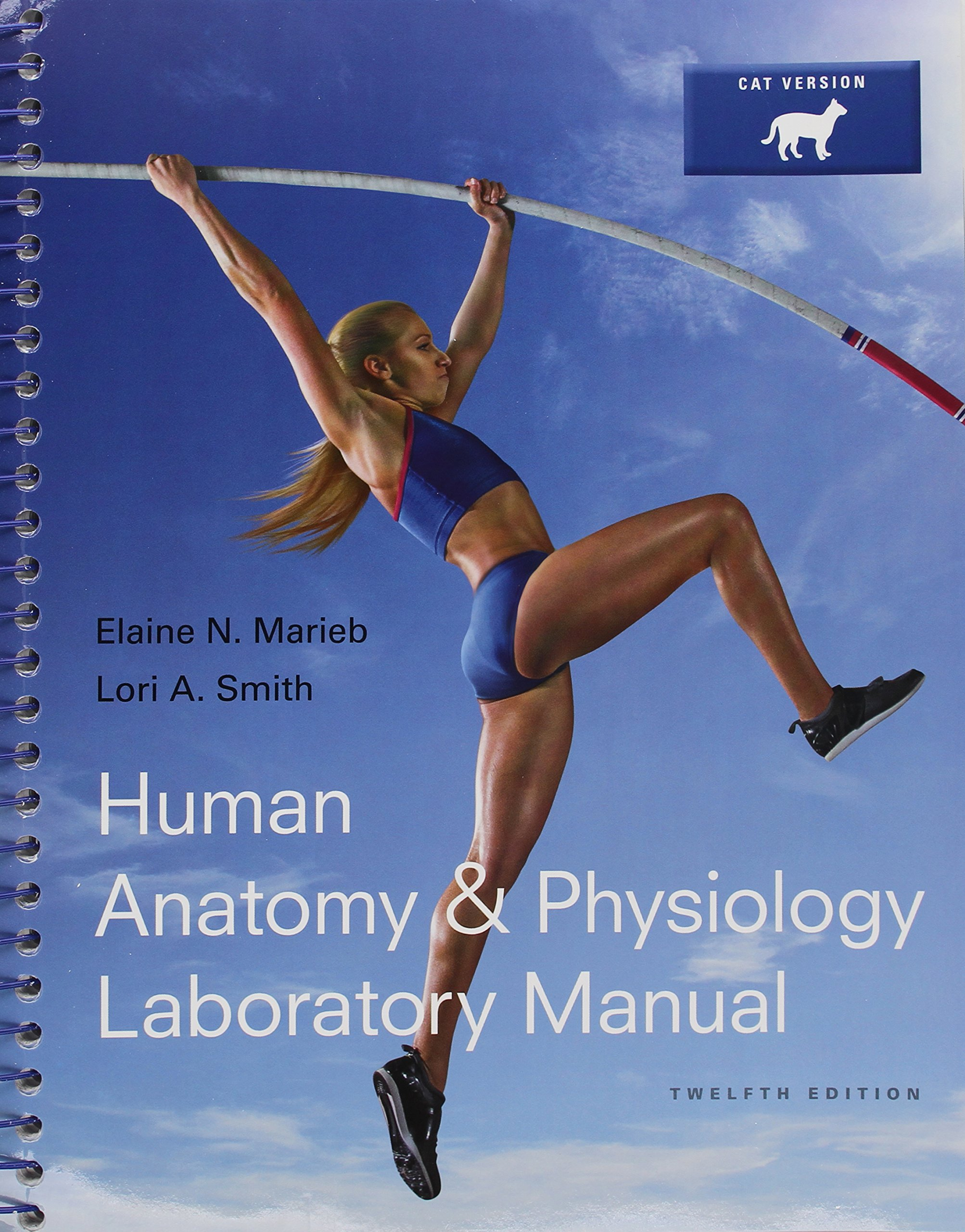 Old Fashioned Human Anatomy And Physiology Lab Manual 10th Edition ...