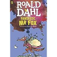 Fantastic Mr Fox (Dahl Fiction)