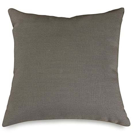 Amazon.com: Majestic Home Goods Gales Collection almohada, X ...