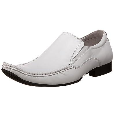 1ff6c16626e Amazon.com   Steve Madden Men's Heston Loafer   Loafers & Slip-Ons