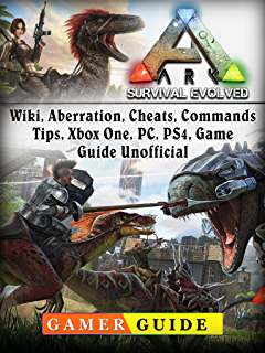 Ark Aberration Game, Xbox, PS4, Creatures, Drakes, Boss, Dossier