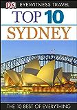 DK Eyewitness Top 10 Travel Guide: Sydney: Sydney