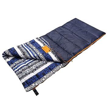 Saco de dormir Outdoor tienda saco de dormir momia techo Sleeping Bag Camping 220 x 90 cm: Amazon.es: Deportes y aire libre