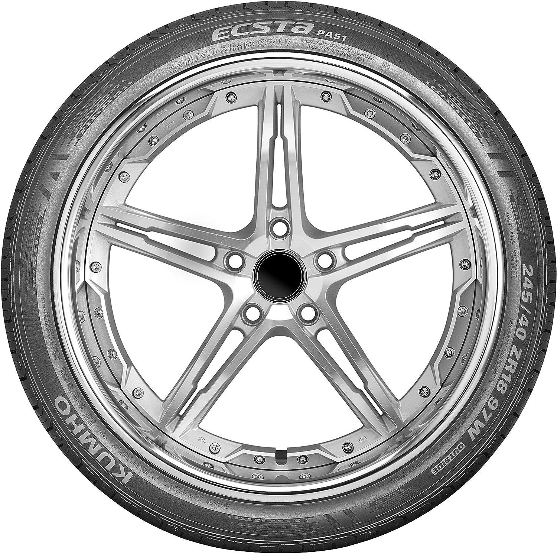 215//50ZR17 95W Kumho Ecsta PA51 All-Season Tire