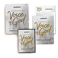Discerning the Voice of God - Leader Kit - Updated Edition: How to Recognize When...