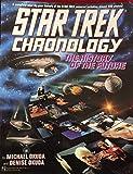 Star Trek Chronology: The History of the Future