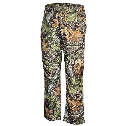 fd191285bd68d4 Amazon.com : Mossy Oak Men's Hunting Guide Pants : Sports & Outdoors