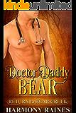 Doctor Daddy Bear (Return to Bear Creek Book 8) (English Edition)