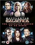 Battlestar Galactica: The Complete Series [DVD] [2004]