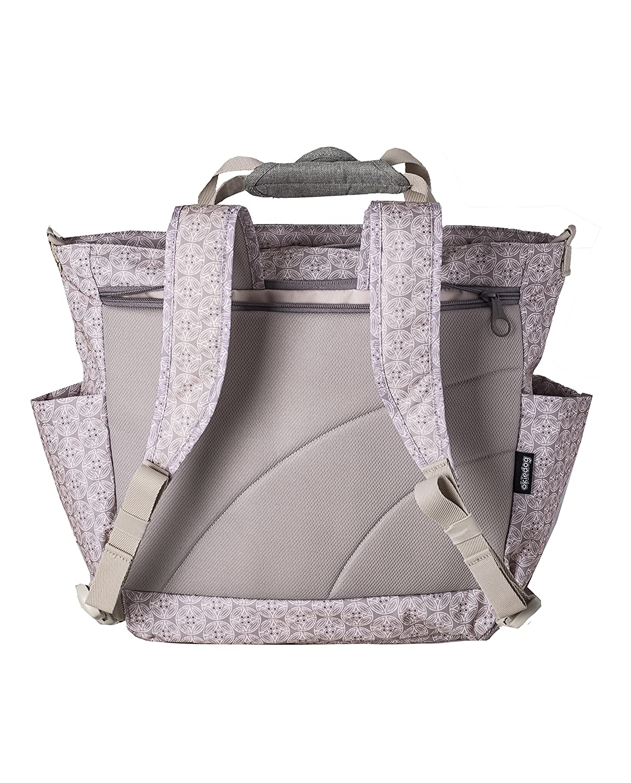 Okiedog Sumo Papillon Grey Referensi Daftar Harga Terbaru Indonesia Flower Power Cupid 38011 Tweet Beige Changing Bag Backpack Incl Accessoires Amazon