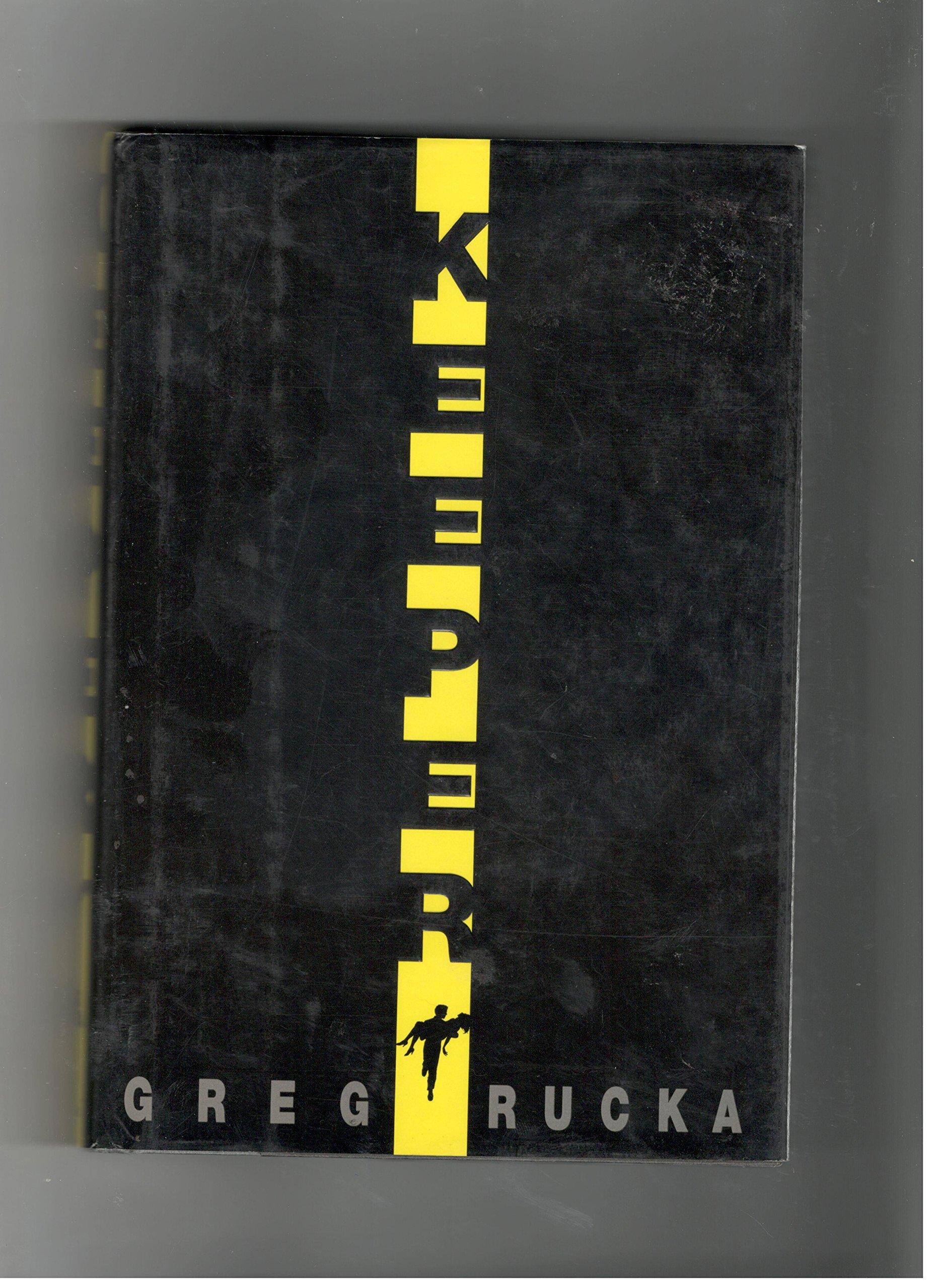 Keeper: Amazon.es: Greg Rucka: Libros en idiomas extranjeros